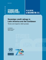 Sovereign Credit Ratings In Latin America And The Caribbean