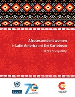 Afrodescendent Women In Latin America And The Caribbean