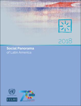 Social Panorama of Latin America 2018