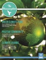 The Hummingbird Vol 5 No 12 | Digital Repository | Economic