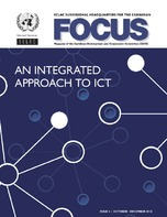 An Integrated Approach To Ict Digital Repository