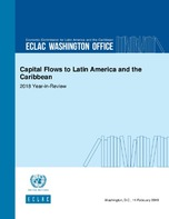 Capital Flows to Latin America and the Caribbean: 2018 Year