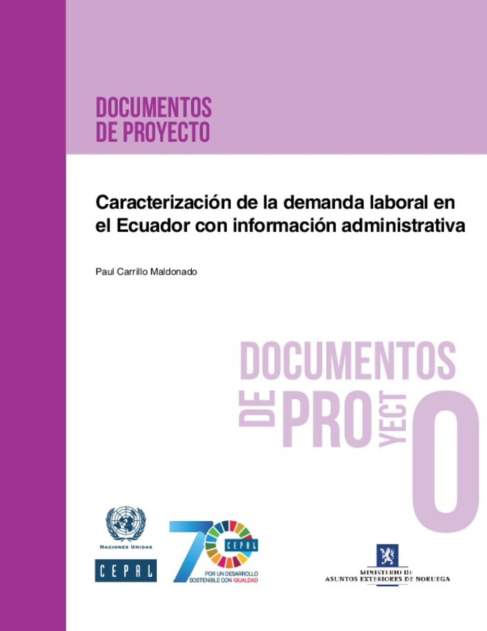 Caracterizacion De La Demanda De Transporte Digital Repository