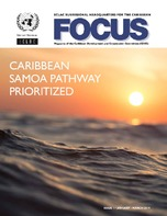 Caribbean Samoa Pathway Prioritized Digital Repository