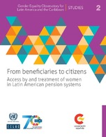 From Beneficiaries To Citizens Access By And Treatment Of
