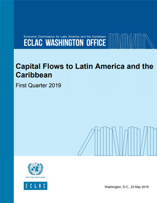 Capital Flows To Latin America And The Caribbean First