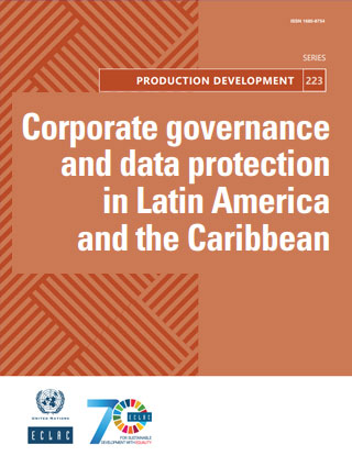 Corporate governance and data protection in Latin America and the