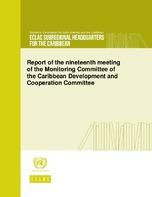 Comité de Desarrollo y Cooperación del Caribe (CDCC) | Digital