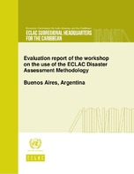 Evaluation Report Of The Workshop On The Use Of The Eclac