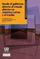 El Surgimiento De America Latina Abierta La Agenda De Datos