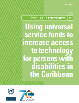 Using Universal Service Funds To Increase Access To