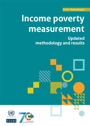 Income Poverty Measurement Updated Methodology And Results