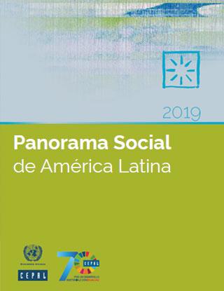 Panorama Social de América Latina 2019