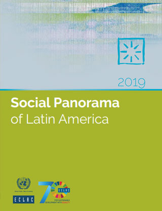 Social Panorama Of Latin America 2019 Digital Repository