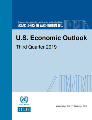 U S Economic Outlook Third Quarter 2019 Digital