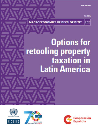 Options For Retooling Property Taxation In Latin America