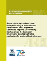 Report Of The Regional Workshop On Repositioning Of The