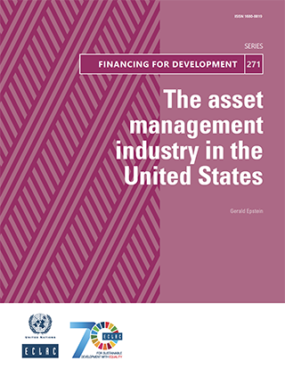 The asset management industry in the United States