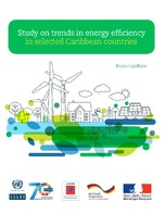 Study On Trends In Energy Efficiency In Selected Caribbean