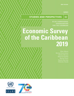 Economic Survey Of The Caribbean 2019 Digital Repository