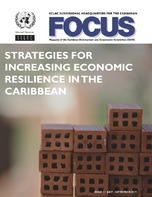 Strategies For Increasing Economic Resilience In The