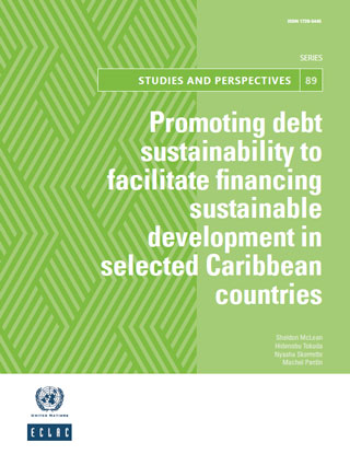 Studies And Perspectives Eclac Subregional Headquarters For The