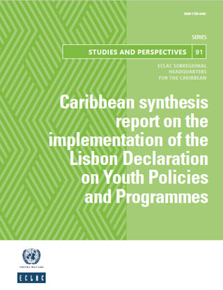 foto de Caribbean synthesis report on the implementation of the Lisbon ...