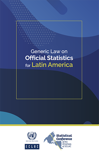 Generic Law on Official Statistics for Latin America