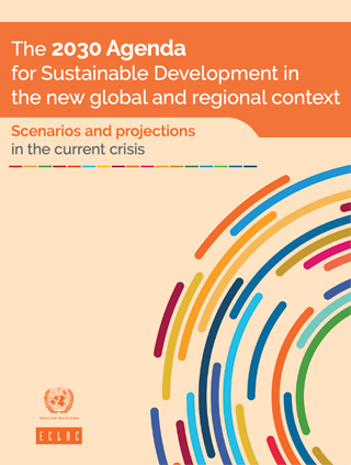 The 2030 Agenda For Sustainable Development In The New Global And