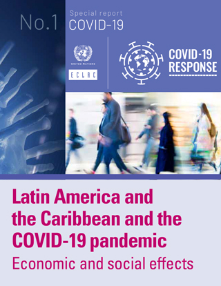 Latin America And The Caribbean And The Covid 19 Pandemic Economic And Social Effects Digital Repository Economic Commission For Latin America And The Caribbean The madness over the coronavirus is not limited to politicians and the medical community. latin america and the caribbean and the covid 19 pandemic economic and social effects digital repository economic commission for latin america and the caribbean