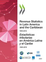 Estadísticas tributarias en América Latina y el Caribe 2020 / Revenue Statistics in Latin America and the Caribbean 2020 (1990-2018)