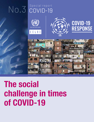 The Social Challenge In Times Of Covid 19 Digital Repository