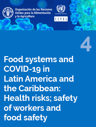 Food Systems And Covid 19 In Latin America And The Caribbean