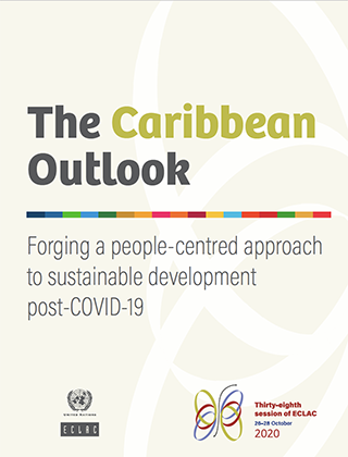 The Caribbean Outlook: Forging a people-centred approach to sustainable development post-COVID-19