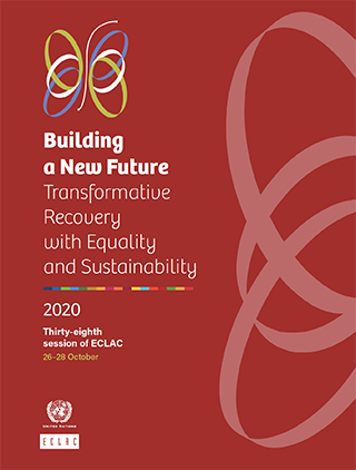 Building a New Future: Transformative Recovery with Equality and Sustainability