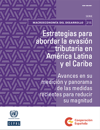 Call Number Digital Repository Economic Commission For Latin America And The Caribbean