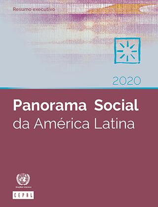 Panorama Social da América Latina 2020. Resumo executivo