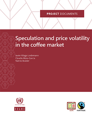 Speculation and price volatility in the coffee market