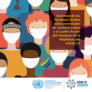 United Nations survey on Latin American and Caribbean youth within the context of the COVID-19 pandemic