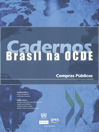Cadernos Brasil na OCDE. Compras Públicas