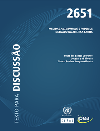 Medidas antidumping e poder de mercado na América Latina