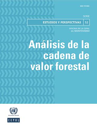 Análisis de la cadena de valor forestal