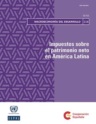 Impuestos sobre el patrimonio neto en América Latina