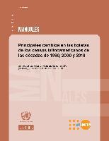 Principales cambios en las boletas de los censos latinoamericanos de las décadas de 1990, 2000 y 2010