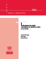 Indicadores de saúde reprodutiva na América Latina e no Caribe